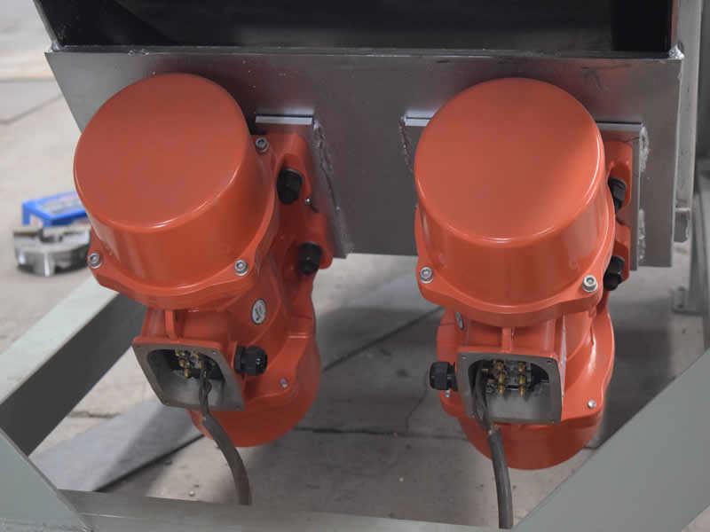 振动筛电机
