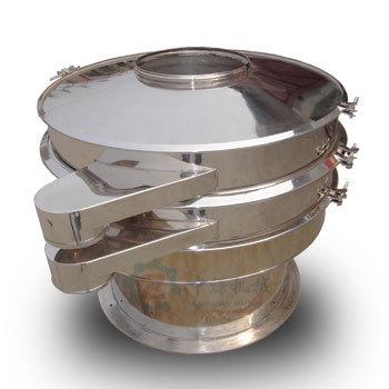 淀粉行业专用筛机