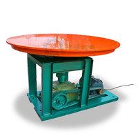 KR座式敞开式圆盘给料机